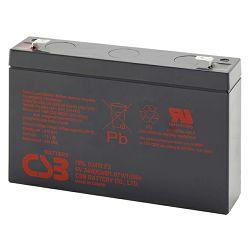Avacom UPS baterija CSB 6V 9Ah (HRL634WF2)