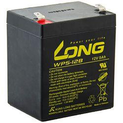 Avacom UPS baterija 12V 5Ah, F2 (WP5-12B F2)