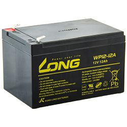 Avacom baterija za UPS, 12V, 12Ah (WP12-12A)