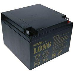 Avacom olovni akumulator Long 12V 26Ah F3(WP26-12)