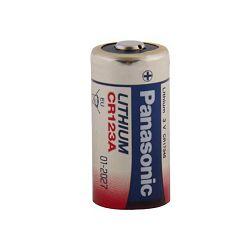 Avacom baterija CR123A Panasonic Lithium 1ks Blist