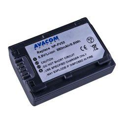 Avacom baterija Sony NP-FV30, NP-FV50