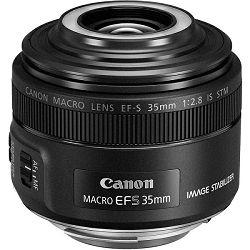 Canon EF-S 35mm 2,8 macro USM