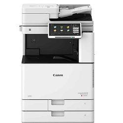 Canon imageRUNNER ADVANCE DX 4725i sa DADF