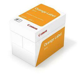 Canon fotokopirni papir Orange Label A4 - 5x500