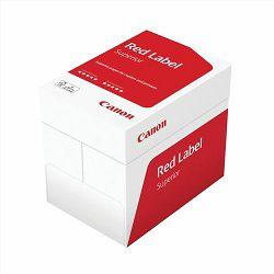 Canon fotokopirni papir Red Label A4 - 5x500