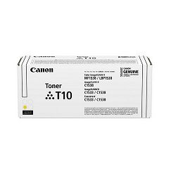 Canon CRG-T10 Yellow