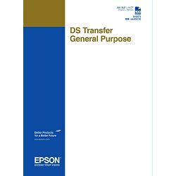 Epson DS Transfer General Purpose A4 sheets C13S400078