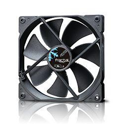 Fractal Dynamic X2 GP-14, 140mm, crni ventilator