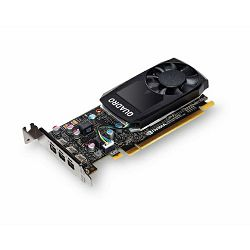 Fujitsu NVIDIA Quadro P400 2GB FH
