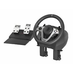 Genesis Seaborg 400, volan za PC/konzole