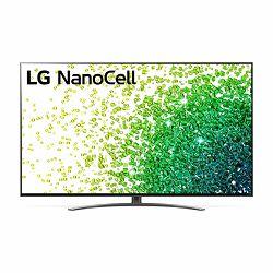 LG 55NANO863PA, 139cm, T2/C/S2, UHD, Smart, WiFi