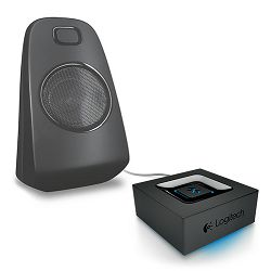 Logitech Bluetooth audio prijemnik za streaming