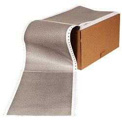 Papir za ispis Zebra 234x12 1+2 Aldini zeleni