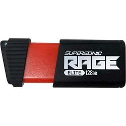 Patriot SS Rage Elite USB3.1,R400/W100, 128GB