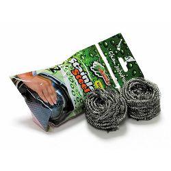 Pribor za čišćenje-žica inox pk2 Cleanex