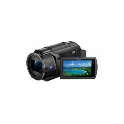 """Sony FDR-AX43B, 8.3Mpx, 20x opt, 4K, 3"""" LCD"""