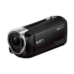 "Sony HDR-CX405 9,2Mp/30x/2.7"" FHD kamera, crna"