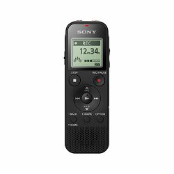 Sony ICD-PX470, digitalni diktafon, 4GB, MP3, USB