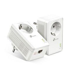 TP-Link TL-PA7017P KIT, Gbit powerline adapter